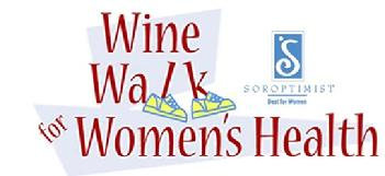 Wine Walk for Women's Health